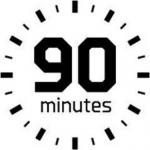 90 minute 150x150 - Golf Lesson