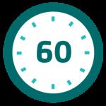clock 60 icon 150x150 - Golf Lesson